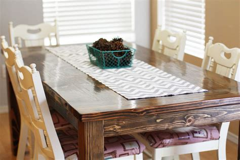 dining room table runner easy diy table runner tutorial sew much ado