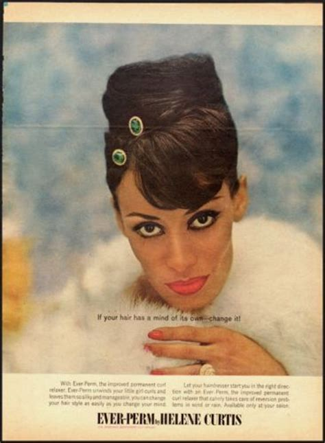 1960s perms 63 best look good helene curtis images on pinterest