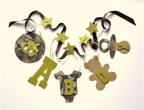 Camouflage Baby Shower by Camouflage Baby Shower Decorations Best Baby Decoration