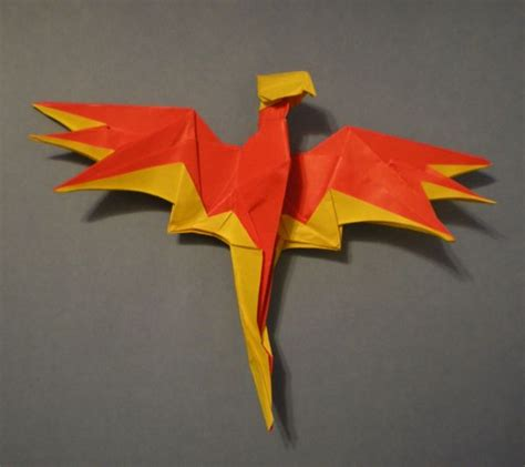 Teaching Origami - philomeena by cahoonas deviantart on