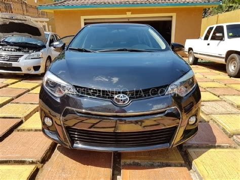 american toyota 2016 toyota corolla american for sale in kingston