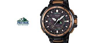 Rugged Watches Pro Trek Timepieces Products Casio