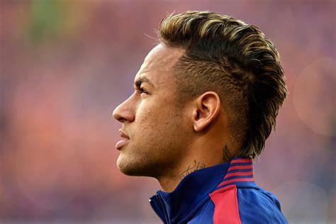 corte de neymar jr 2016 quali sono i tagli di capelli preferiti da neymar