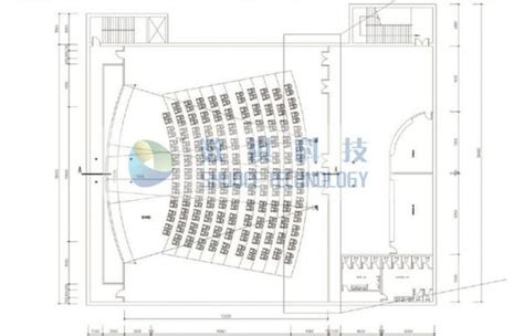 Floor Plan Theater by Shuqee 2014 Newest 5d Motion Cinema Design Drawing Movie