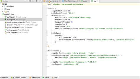 android studio unit test tutorial 2015 android studio gradle build unit testing dependencies