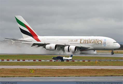emirates a380 photo 45060 emirates airbus a380 800 a6 edh at