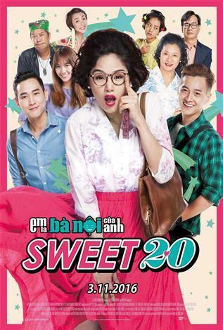 film komedi sweet 20 cineplex com movie