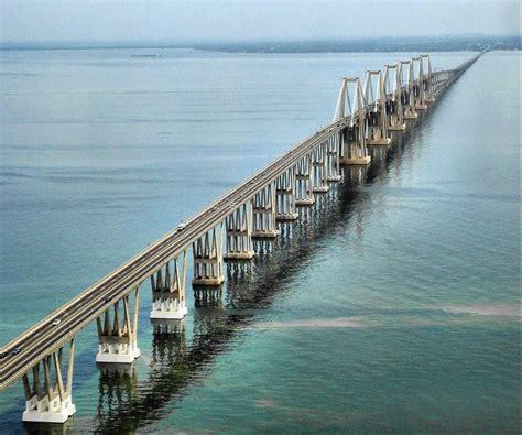 puente de maracaibo maracaibo quot rafael urdaneta quot bridge maracaibo pinterest