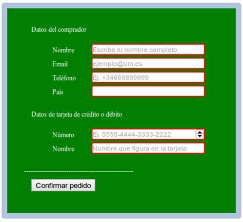 imagenes formularios html is a number javascript phpsourcecode net
