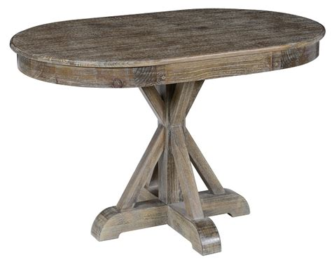 Oval Rustic Dining Table Classic Home Rustic Maxwell Oval Dining Table