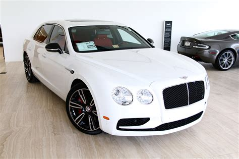 2017 bentley flying spur white 2017 bentley flying spur v8 s stock 7n0059952 for sale