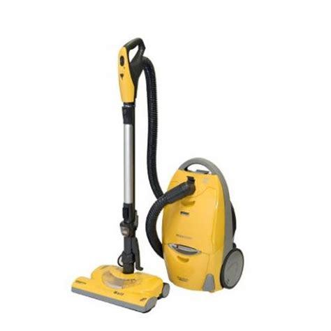 Canister Vacuum 5 Best Canister Vacuum Make Difficult To Reach Places