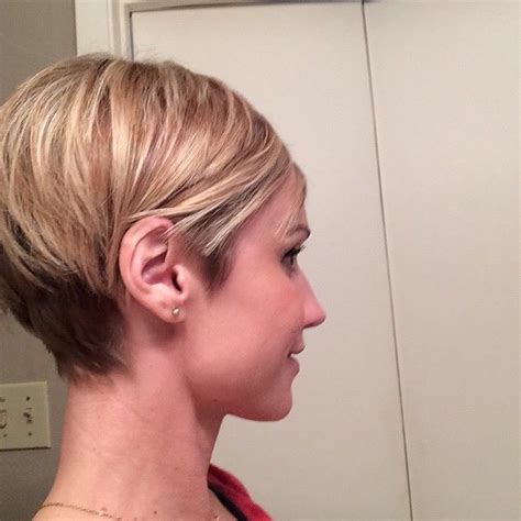 who cuts fitness model jamie eastons hair 100 best images about jamie eason fitness inspiration
