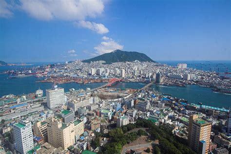 to busan busan city in south korea sightseeing and landmarks