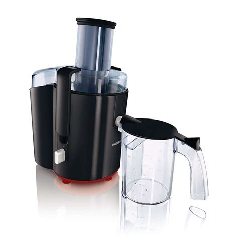 Juicer Philip essentials collection juicer hr1858 90 philips