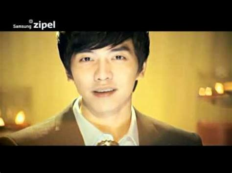 lee seung gi you re my woman because you re my woman samsung zipel wedding song lee