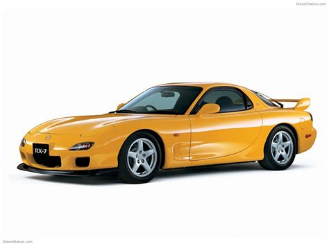 mazda rx7 car wallpaper 015 of 28 diesel station