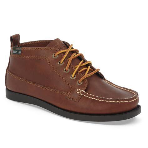 s eastland seneca c moc chukka boots 661716