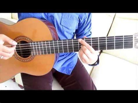 Belajar Kunci Gitar Ungu Andai Ku Tahu | ranub luan cover doovi