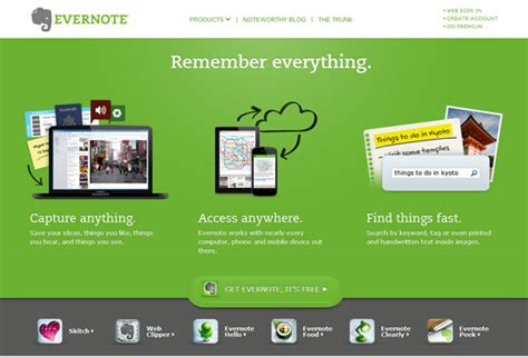 evernote templates for android improving the research prior to your presentation with