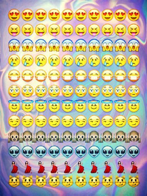 emoji wallpaper for mac cute emoji wallpapers for iphone wallpapersafari