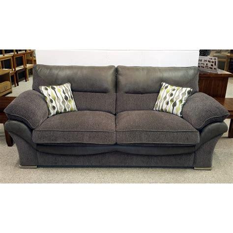 grampian furnishers chloe  seater sofas lebus