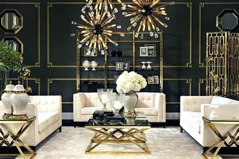 home design gold how to include the deco design trend in any room skyhomes development corp