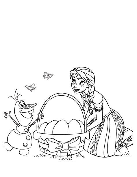 dibujos para pintar frozen disney frozen para colorear pintar e imprimir