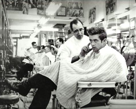 getting a old mans combover in barber shop why men need to save the barbershop culture return of kings