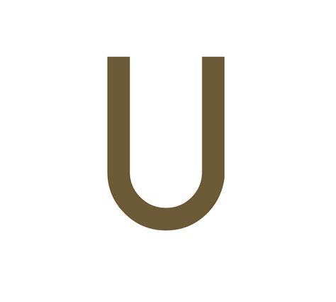 Aufkleber Buchstaben Gold by Muelltonnen Aufkleber Buchstabe Grossgeschrieben U Gold