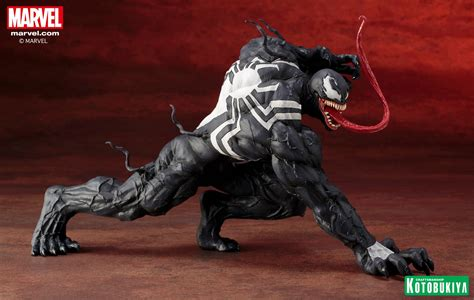 Artfx Kotobukiya kotobukiya venom artfx statue photos up for order