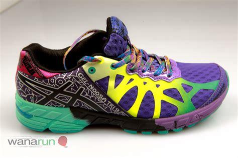 Sepatu Asics Gel Noosa Tri 9 site de chaussure fausse