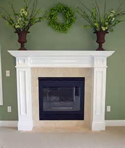 white mantel fireplace ideas best 25 white fireplace mantels ideas on