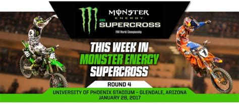 motocross race tonight fourth supercross round tonight today s cycle coverage