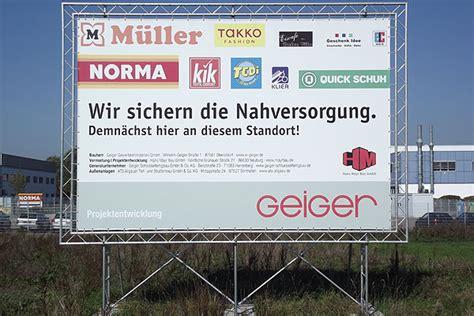 Ist Ein Bauschild Eine Werbeanlage by Schneider Design Und Beschriftung Bauschilder Mietsysteme