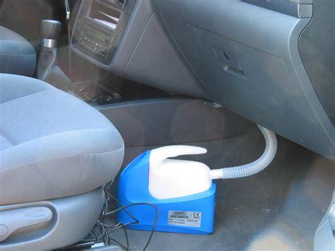 Auto Desinfizieren by Ger 252 Che Aus Der Klimaanlage Desinfektion Hilft
