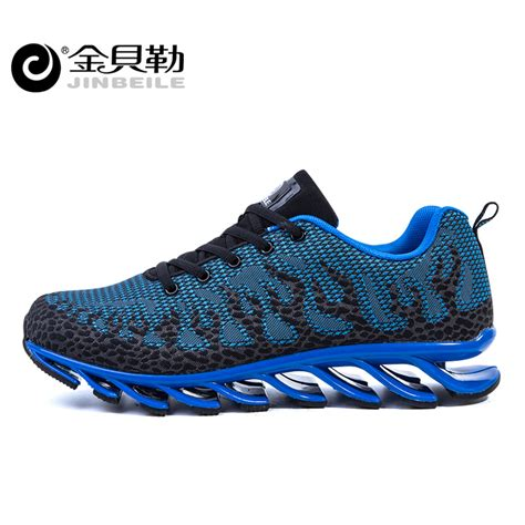 sport shoes for jinbeile 2016 running shoes for sneakers outdoor