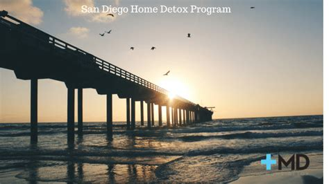 Does Vista San Diego A Detox Program by San Diego Home Detox Program Md Home Detox