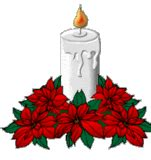 imagenes navideñas animadas gif gifs animados de velas gif de vela imagenes animadas de