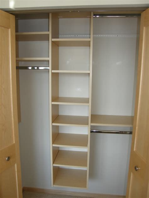 Reach In Closet Organization by Reach In Closets Traditional Closet Minneapolis By