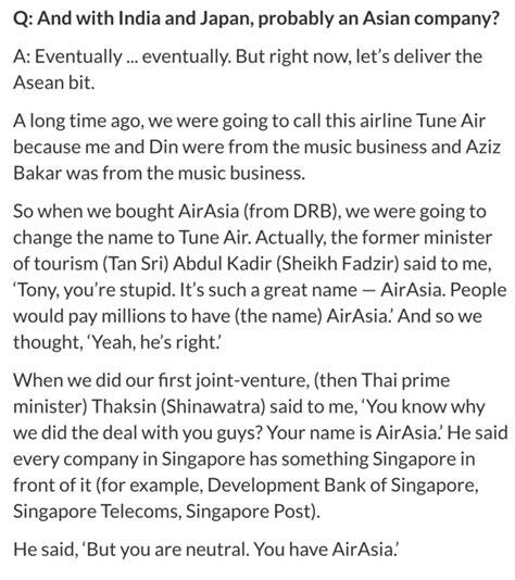 airasia name change สร ป thai airasia ค ณท กษ ณ เป นเจ าของร วมหร อ ทำไม