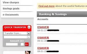santander bank clever card image gallery santander accounts