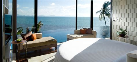Conrad Koh Samui   Thailand Honeymoon Packages   Honeymoon