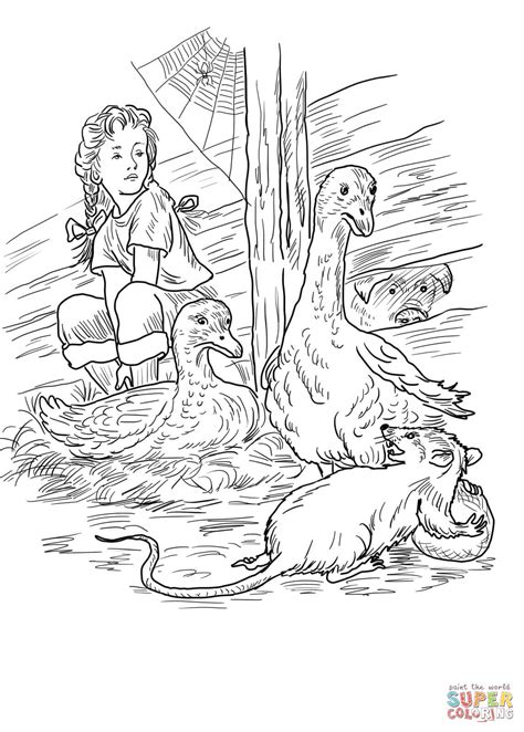 s web coloring pages fern charlottes web coloring pages coloring pages
