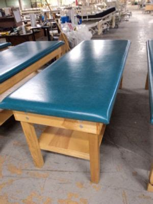 therapy tables for sale used valueline 6904 physical therapy table for sale