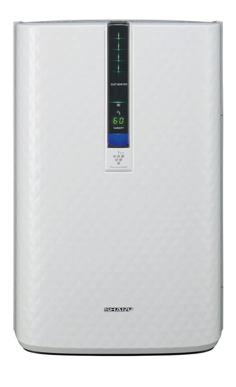 sharp air purifier review choosing a sharp plasmacluster