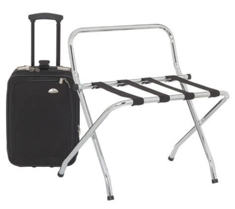 luggage racks for guest rooms get your guest rooms ready organisation station