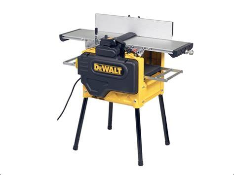 dewalt bench planer dewalt d27300 planer thicknesser 2200 watt 230 volt ebay