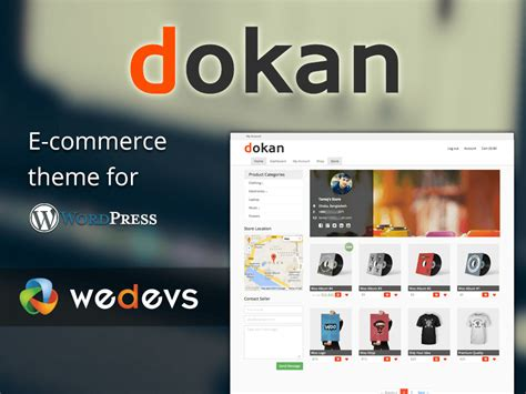 themes compatible with dokan wc product vendors vs dokan woocommerce multivendor