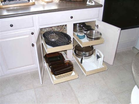 roll out shelves for existing cabinets pull out shelves that slide quality kitchen sliding
